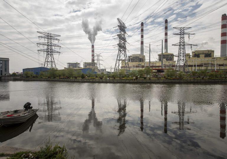 En febrero China lanzará su mercado de carbono