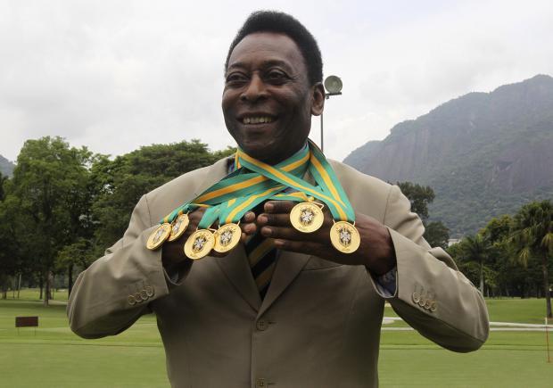 Netflix lanza nuevo documental sobre el último Dios vivo del fútbol, Pelé