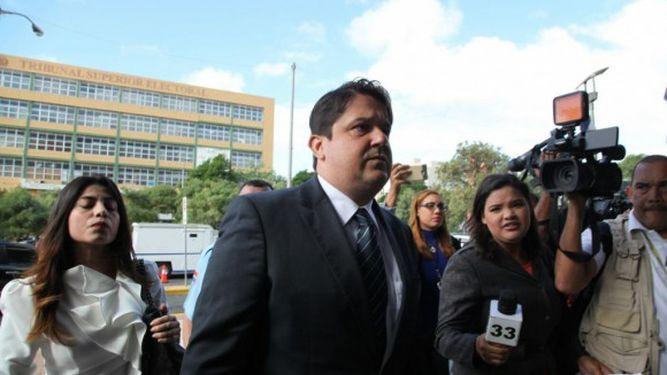 Caso Odebrecht | El testigo brasileño Marcelo Hofke se presentará en el juicio este jueves