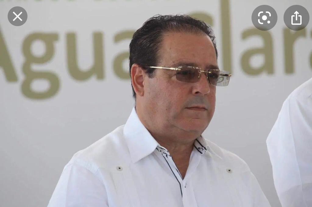 VIDEO | La Pepca allana residencia del ex administrador de EDENORTE, Julio César Correa.