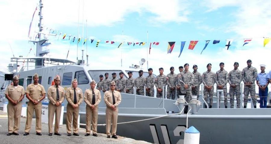 Armada dominicana aclara que personas buscadas en allanamiento en Santiago no son miembros de la institución
