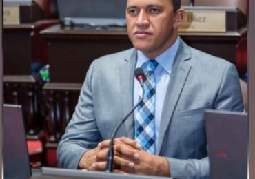 Diputado Frank Ramírez pide a Luis Abinader amnistía para deudas de productores de San Juan