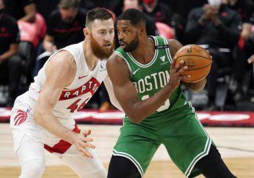 Partido de la NBA Celtics-Miami se pospone por protocolo ante el covid-19
