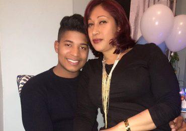 Fallece a causa de cáncer la madre del comunicador Ronny Jiménez