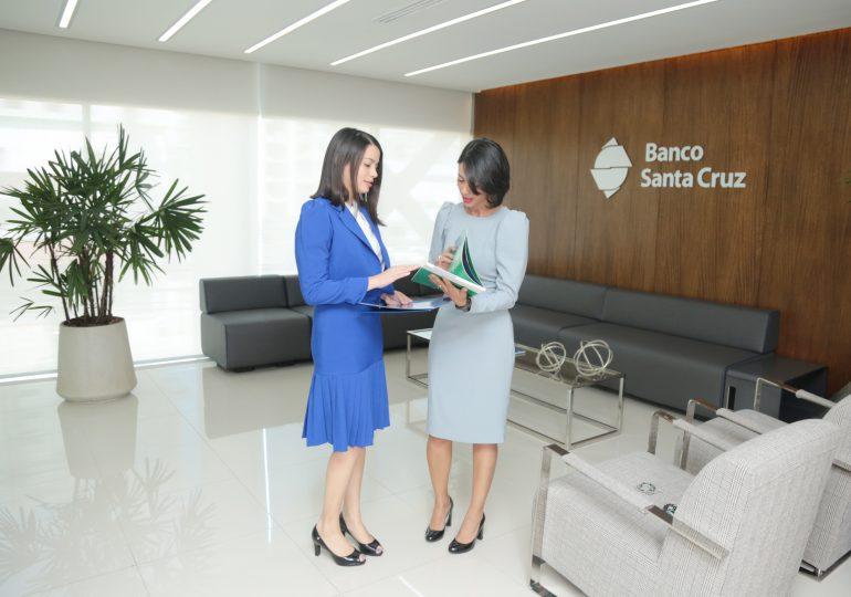 Banco Santa Cruz se ubica en el ranking de las Mejores Empresas para trabajar por jóvenes profesionales