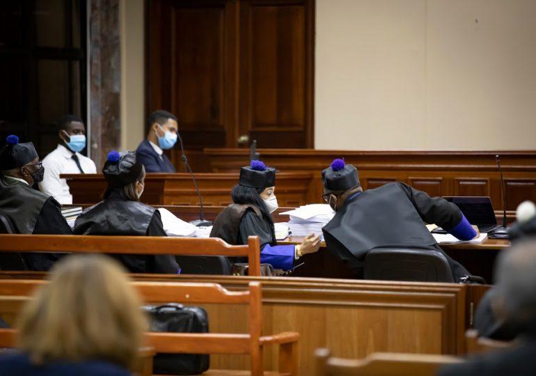 Imputados del Caso Pulpo deberán seguir en prisión; jueces rechazan apelación de los procesados