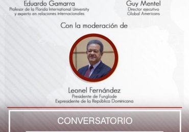 Cobertura Especial | Funglode disertará sobre política exterior de Biden en América Latina