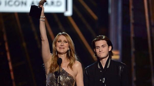 Celine Dion envía emotivo mensaje a su hijo por su cumpleaños