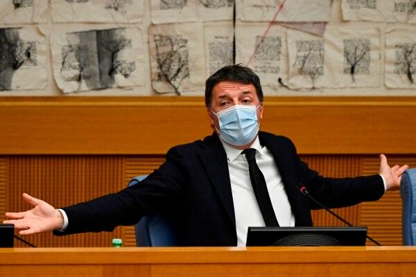 Crisis de gobierno en Italia tras la renuncia de dos ministras