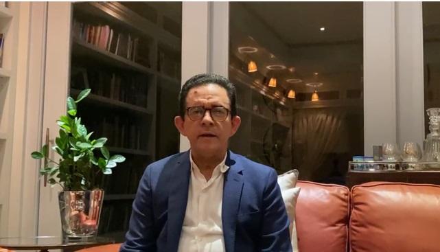 VIDEO | Francisco Pagán ya está en Najayo, tras sufrir un ACV leve dice su abogado