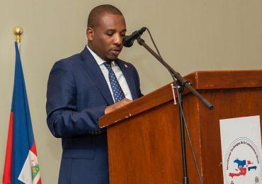 Canciller de Haití afirma migración y comercio son  primordiales en las relaciones con RD