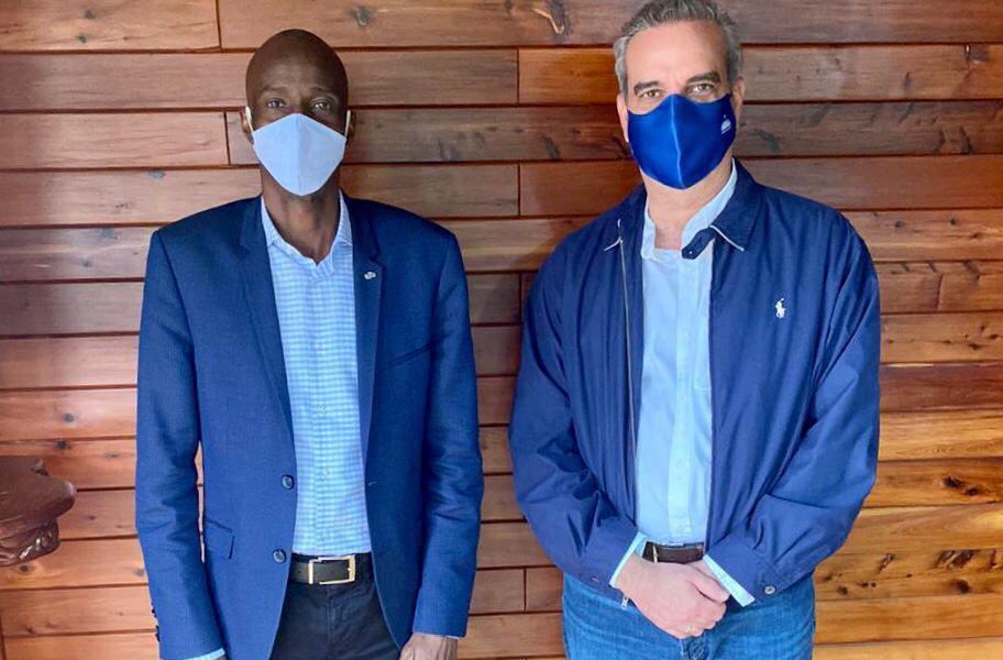 RD apoyará a Haití en construcción de hospitales