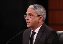 Manuel Ulises Bonnelly: escogido juez del TC dijo amistad con políticos no afectan su independencia