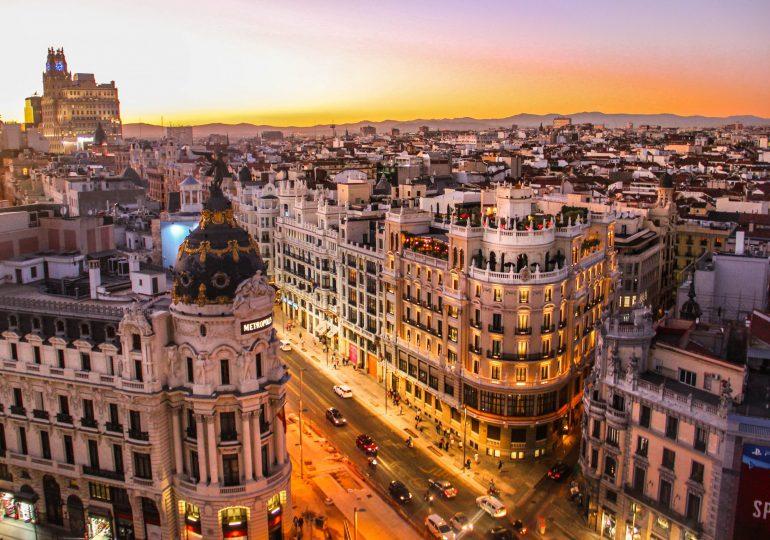 Teatros y cines abiertos, la excepción cultural española en plena pandemia