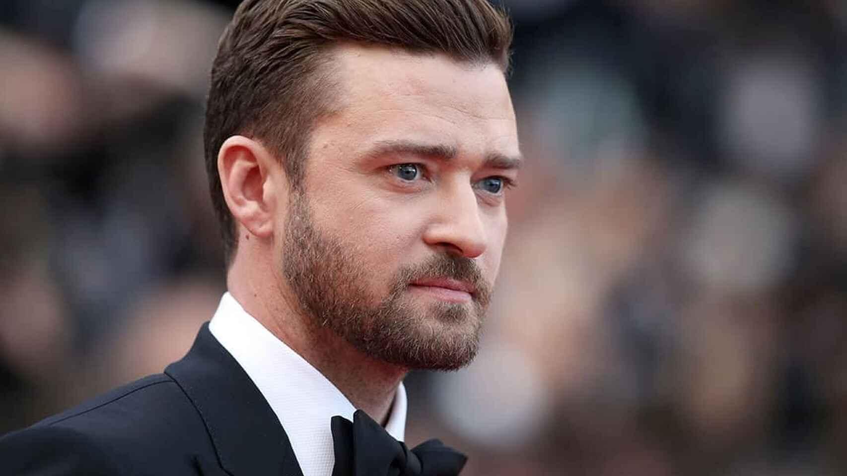 Justin Timberlake anuncia que participará en la toma de posesión de Joe Biden