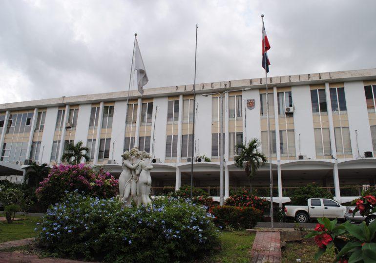 Ayuntamiento de Santiago dice auditoría es la misma que solicitó por irregularidades contra el cabildo