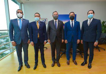 Ministerio de Medio Ambiente y CODESSD firmarán acuerdos sostenibles