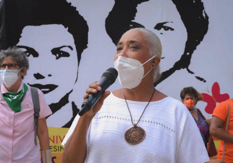 Respaldan a Guadalupe Valdez como Defensora del Pueblo