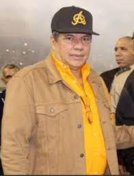 Fallece Juanchy Sánchez a causa del Covid-19