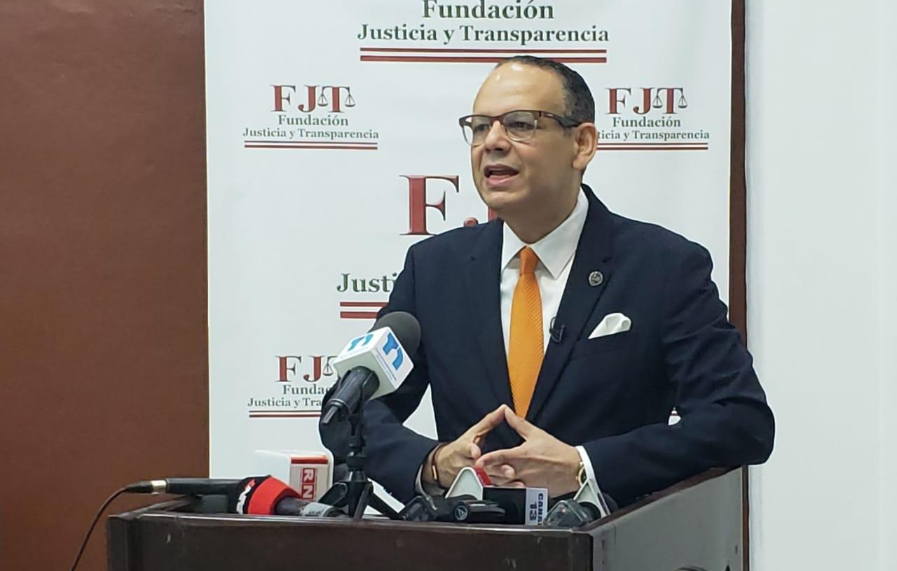 FJT pide al canciller actuar sin dobleces y ambigüedades frente al tema haitiano