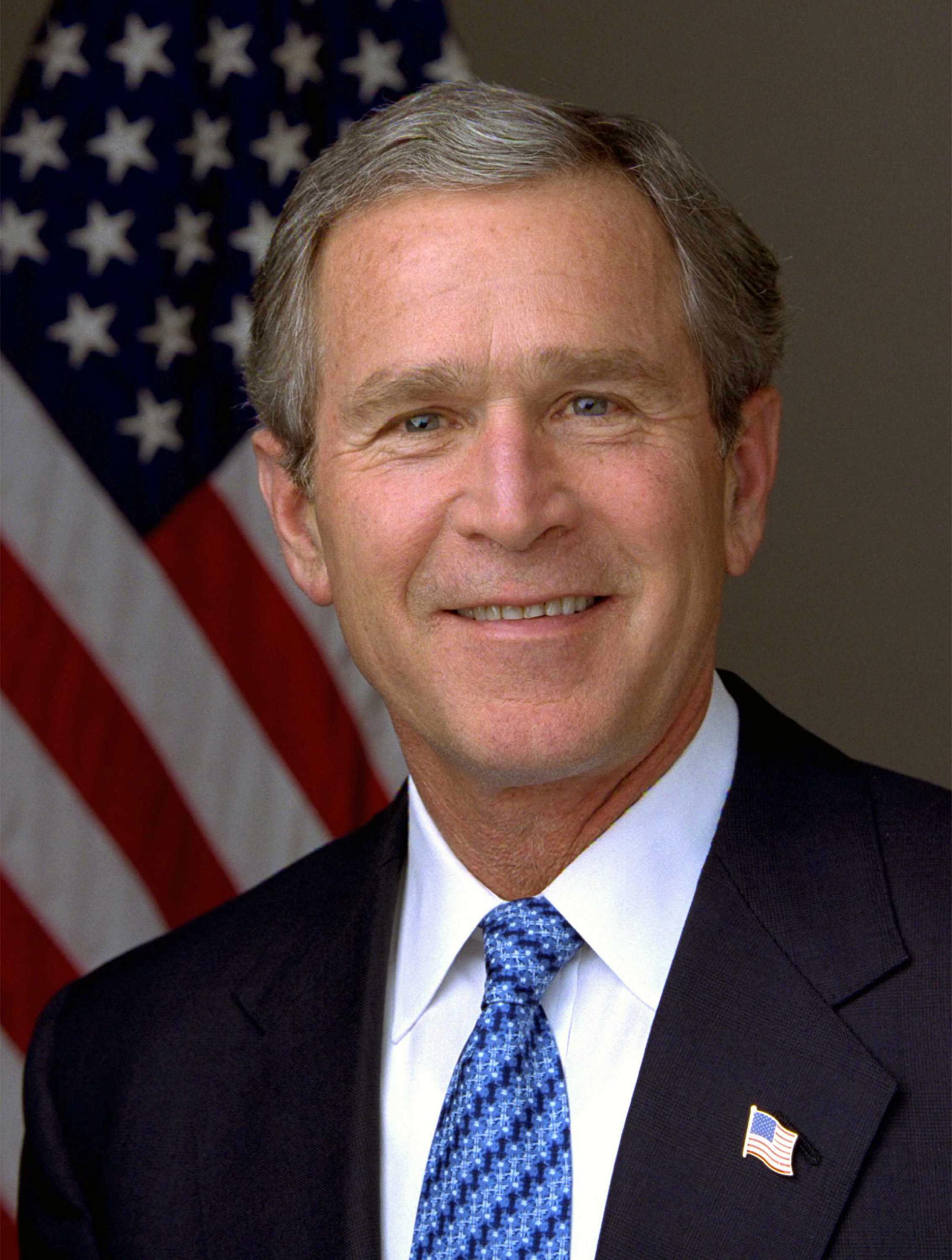 """Bush dice que """"insurrección"""" en el Capitolio de EEUU recuerda a una """"república bananera"""""""