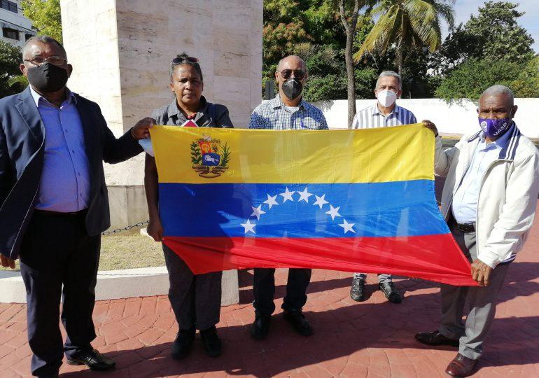Rechazan declaración del Gobierno en contra de Venezuela