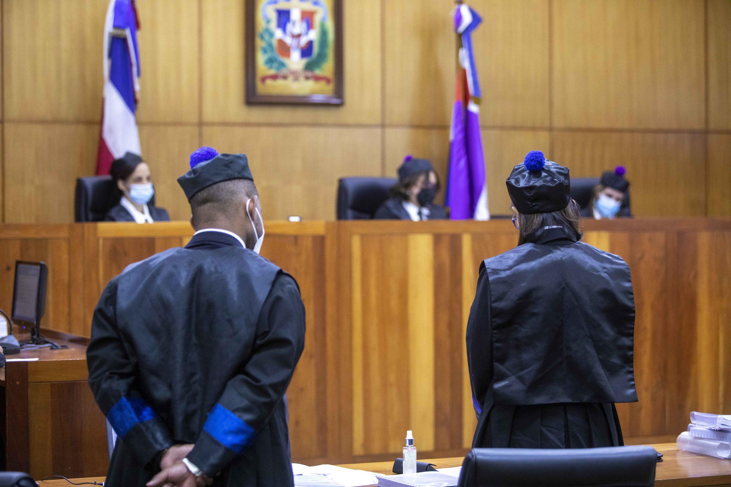 Testigos a cargo del Ministerio Público continúan presentándose en juicio Odebrecht