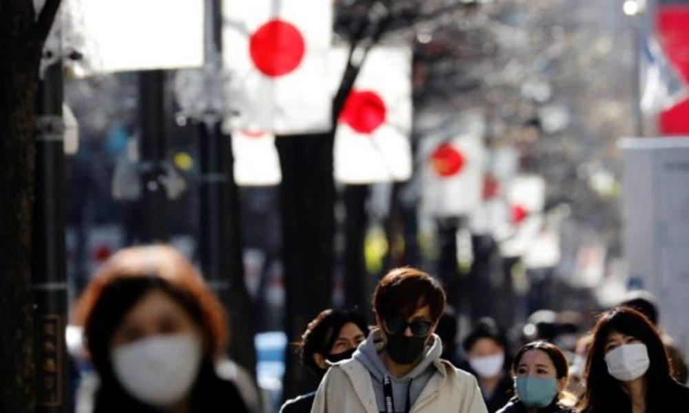 Japón estudia una variante de coronavirus proveniente de Brasil
