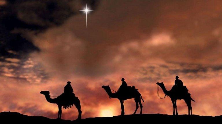 ¿Quiénes eran realmente los Reyes Magos y el lujoso lugar que guarda sus restos?