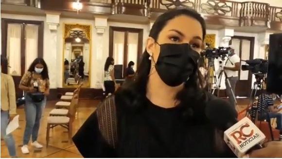 VIDEO | Asociación de Gimnasios contentos con que se les permita abrir