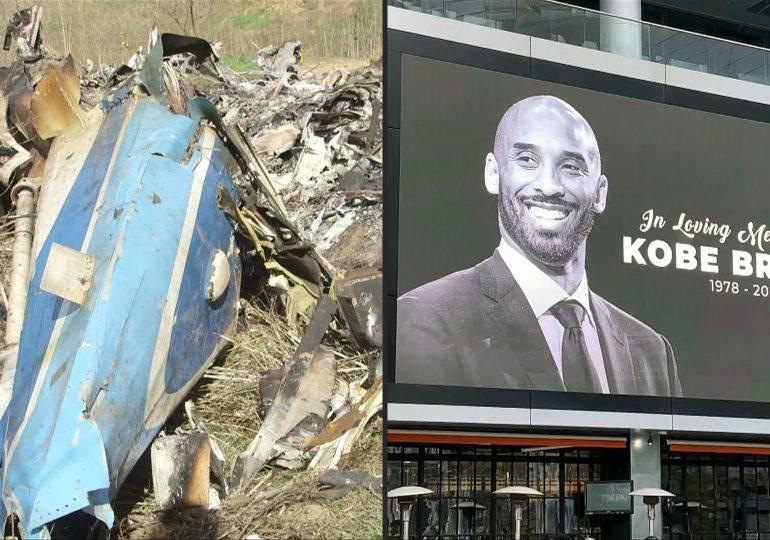 Kobe Bryant, un año después de su partida