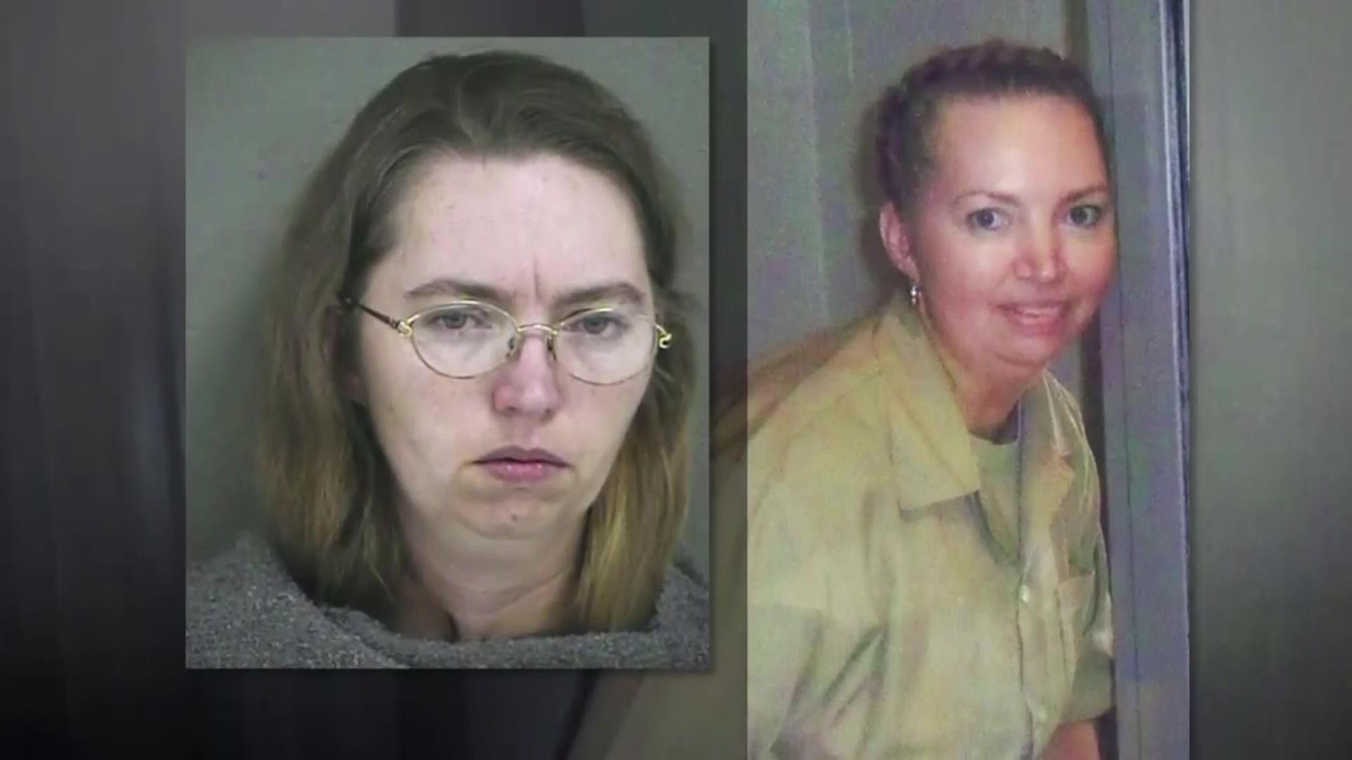Estados Unidos ejecuta a primera mujer en casi siete décadas