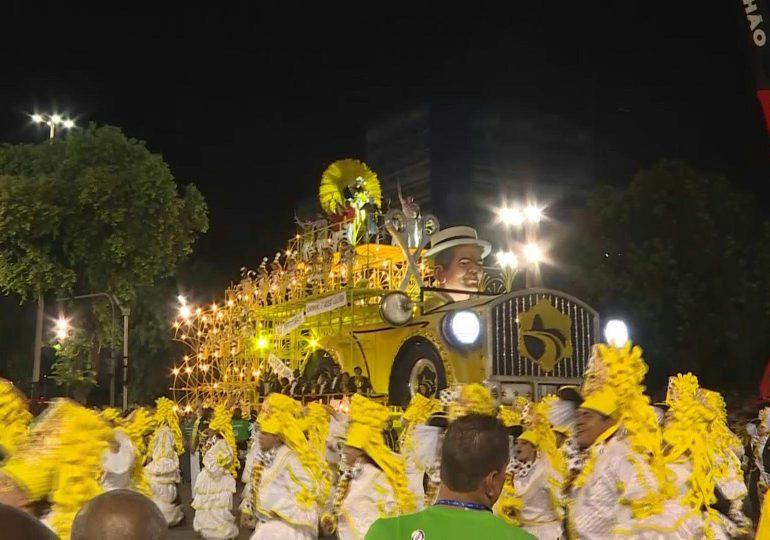 Rio de Janeiro tampoco tendrá carnaval en julio debido a la pandemia