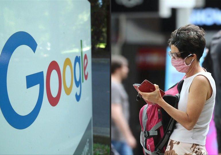 VIDEO  Google amenaza con bloquear su motor de búsqueda en Australia