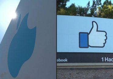 Apple y Facebook aumentan sus ganancias de forma explosiva durante pandemia
