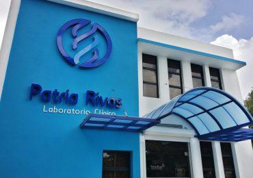 Patria Rivas implementa código QR en resultados de pruebas para diagnóstico de Covid-19 por RT-PCR