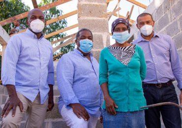 Gabinete de Política Social coordina ayudas para los más necesitados en El Seibo