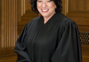Jueza Sonia Sotomayor tomará juramento a vicepresidenta Kamala Harris
