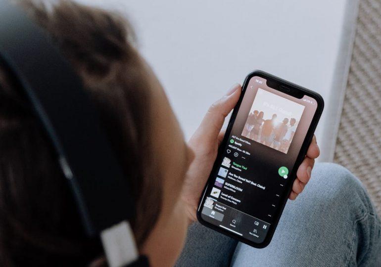 Spotify lanza nueve audiolibros de producción propia