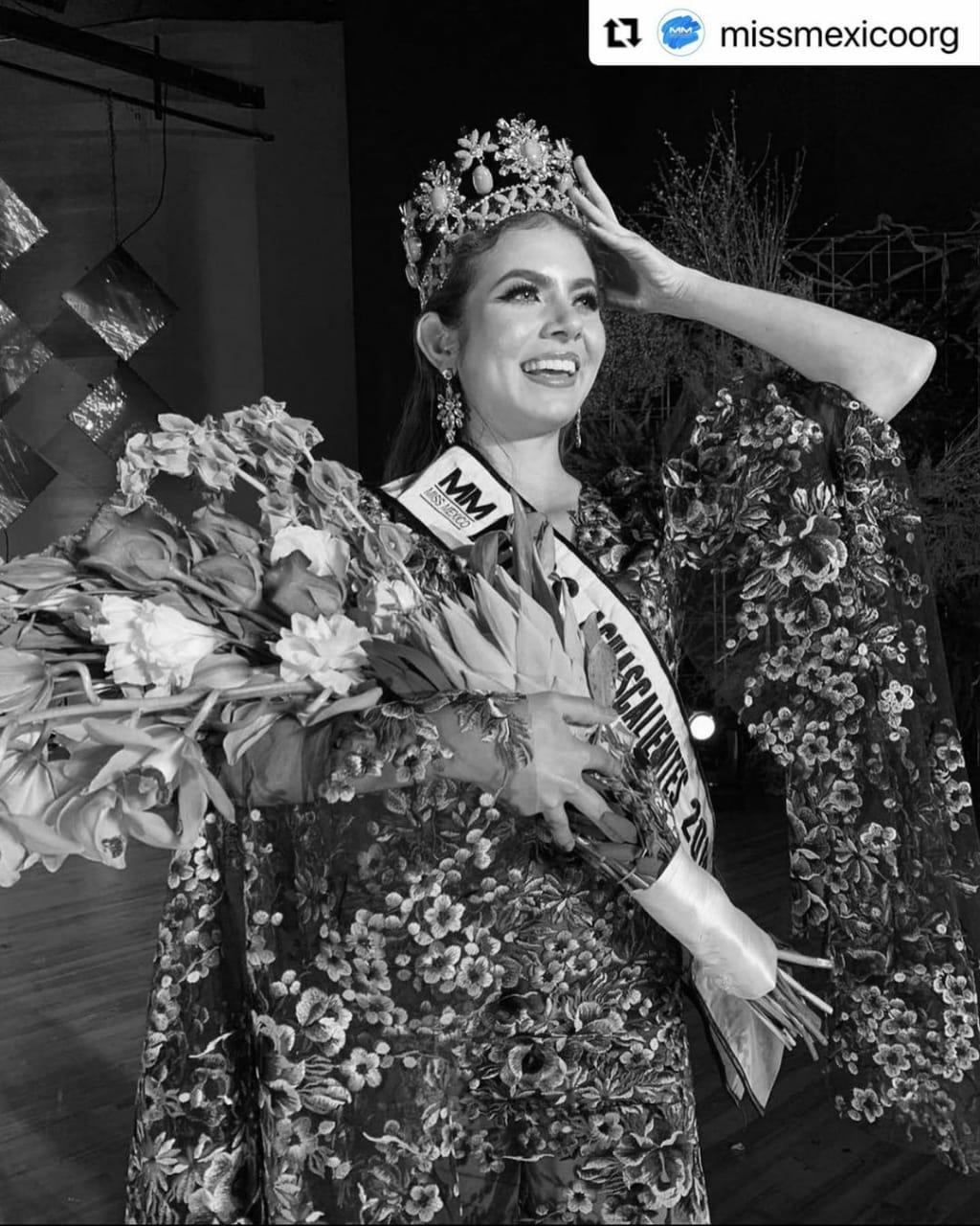 Encuentran sin vida a Ximena Hita, Miss mexicana