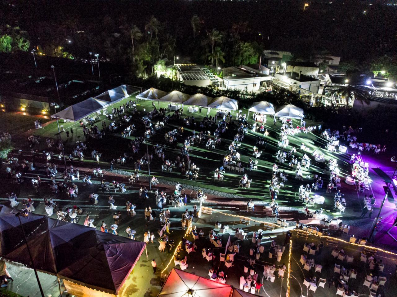 Palladium Hotel Group dice cumplió con medidas de seguridad y prevención para su evento de fin de año en Punta Cana