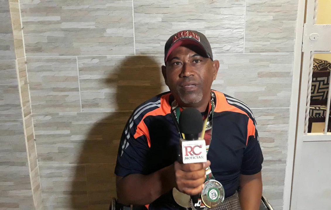Video | El atleta paralímpico, Francisco Morel, fue declarado muerto luego de sufrir un accidente de tránsito