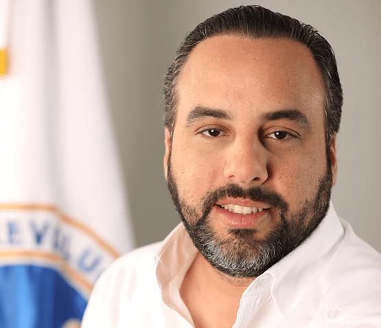 Director seguridad pública PRM favorece nuevas medidas en beneficio a miembros de la Policía Nacional
