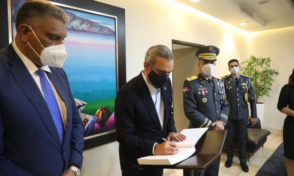 Traerán asesores extranjeros para reforma de la Policía Nacional