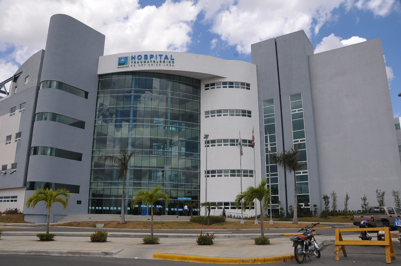 Emergencias en el Ney Arias Lora bajan un 70% durante fin de semana con horario restrictivo