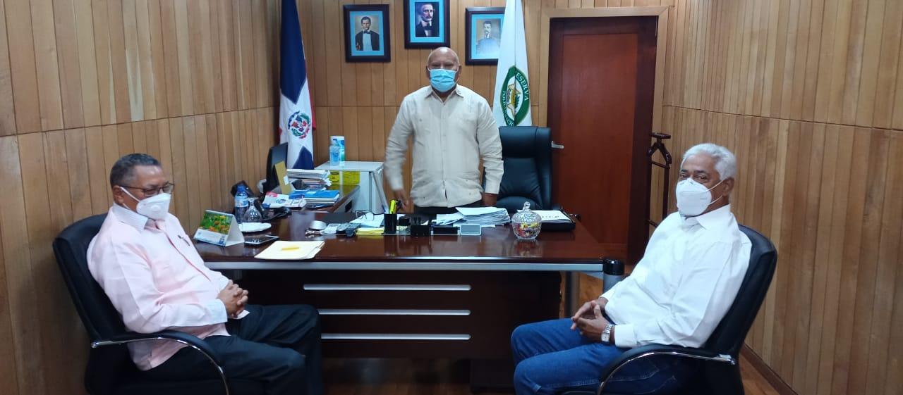 Director de la Reserva Policial exhorta a reservistas redoblar medidas para prevenir contagios