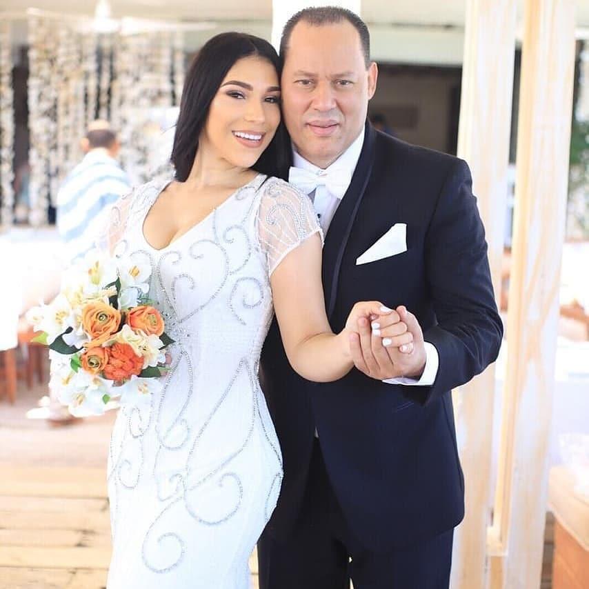 Franklin Mirabal resta importancia a orden de arresto en su contra que buscará defensa de Dianabel Gómez
