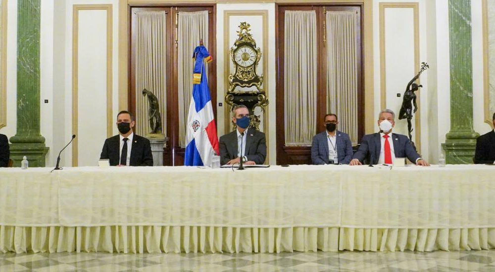 Ministerio de la Presidencia y Poder Judicial firman convenio para regularizar titulación de inmuebles del Estado