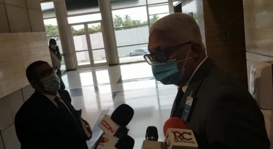 Video | Felix Álvarez, miembro de la Cámara de Cuentas es citado por la PEPCA