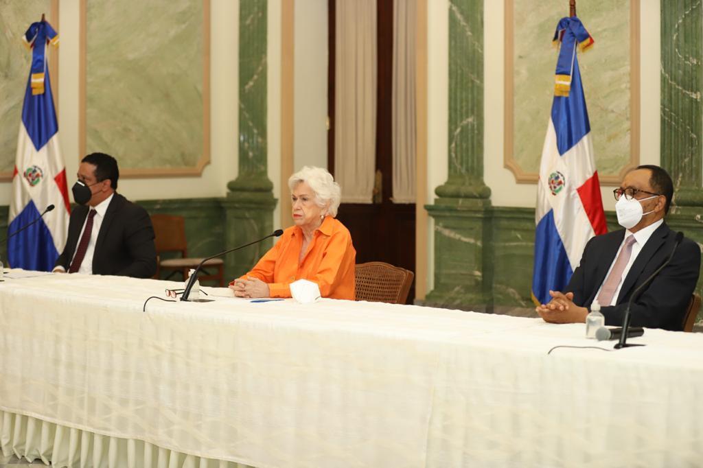 Gobierno anuncia reforma a la Contraloría General de la República